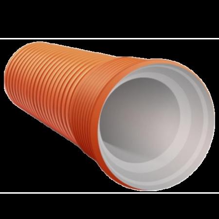 Гофрированные трубы COREX