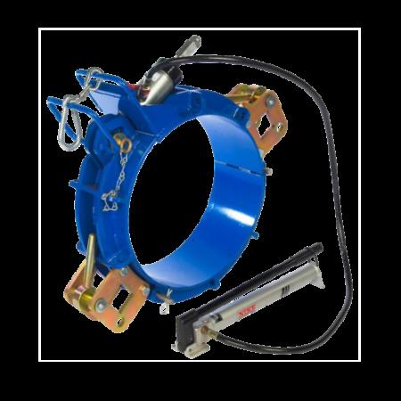 Вспомогательное оборудования для монтажа труб ПНД