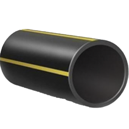 Трубы ПНД для газоснабжения