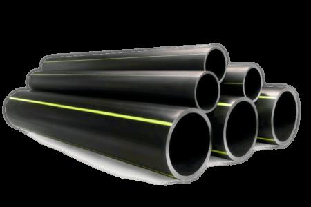 Труба ПЭ100 SDR 11 (16 Атм) для газоснабжения